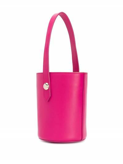 Sara Battaglia сумка-ведро с логотипом BO4179SB0142 - 3