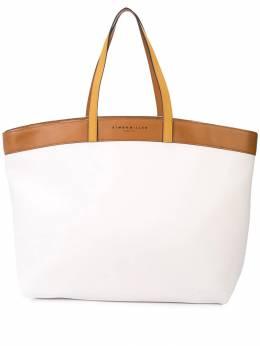 Simon Miller двухцветная сумка-тоут S8159012