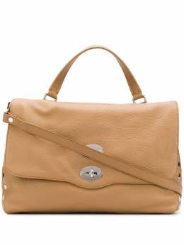 Zanellato сумка-тоут Postina 613118