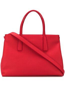 Zanellato объемная сумка-тоут 06392P6