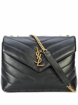 Saint Laurent сумка на плечо Loulou 494699DV727