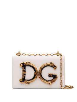 Dolce&Gabbana сумка на плечо DG Girls BB6498AZ801