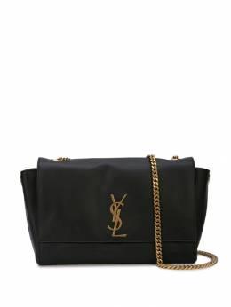 Saint Laurent сумка Kate среднего размера 5538040UD7W