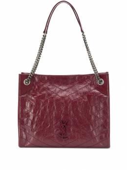 Saint Laurent сумка-шопер Niki среднего размера 5779990EN04