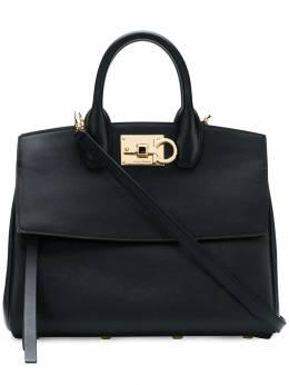 Salvatore Ferragamo сумка-тоут Studio 696448