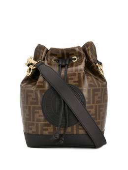 Fendi сумка на плечо 'Mon Tresor' 8BT298A5KC