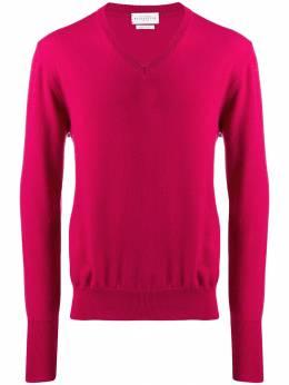Ballantyne трикотажный свитер с V-образным вырезом P2P00112K00