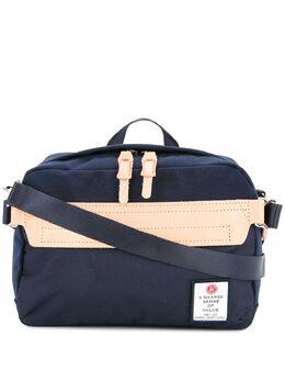 As2ov мини-сумка на плечо 'Hi Density' 09140875