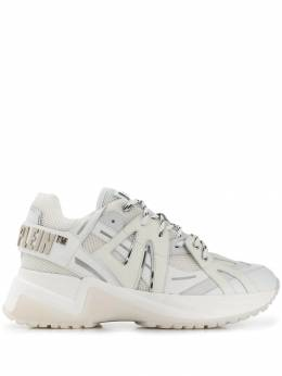 Philipp Plein кроссовки Runner Statement A19SMSC2474PTE103N