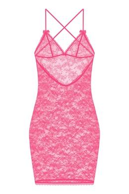 Сорочка Hinda розовая Agent Provocateur 69140942