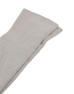 Короткие носки Rick Owens 48202919LU