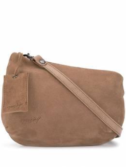 Marsell сумка на молнии сверху MB01065143