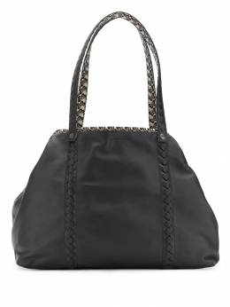 Bottega Veneta двухсторонняя сумка-тоут 547381V0EKB