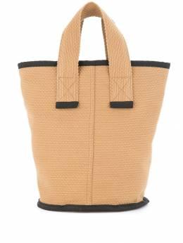 Cabas маленькая сумка-тоут 'Laundry' N50