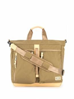 As2ov квадратная сумка-тоут 06131965