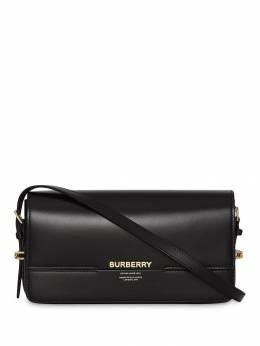 Burberry маленькая сумка Grace 8011955