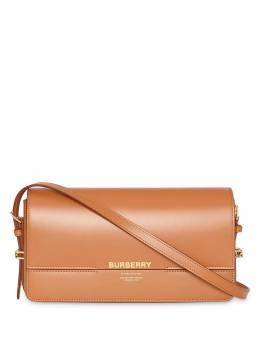 Burberry маленькая сумка Grace 8011957
