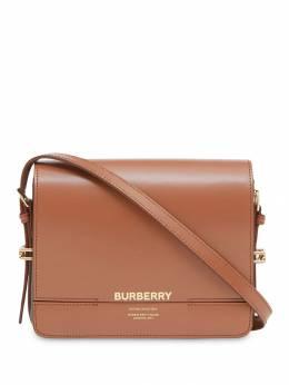Burberry маленькая сумка Grace 8012004