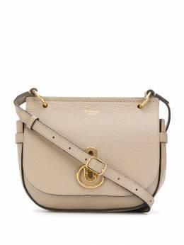 Mulberry маленькая сумка-сэтчел Amberley HH4966205D646