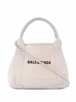 Balenciaga сумка-тоут Cabas XS 3903462HH3N