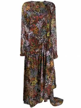 Preen By Thornton Bregazzi платье Vivia 181