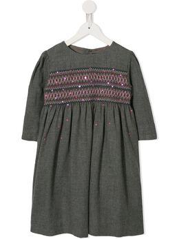 Velveteen платье Audrey A19G07043