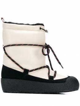 Bally зимние ботинки Candye 6228429