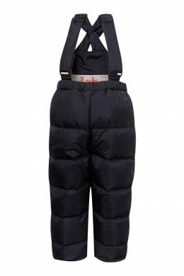 Детский зимний костюм с мехом Il Gufo 1205153627
