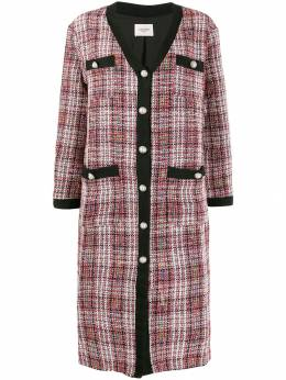 Jovonna Connie coat CONNIE