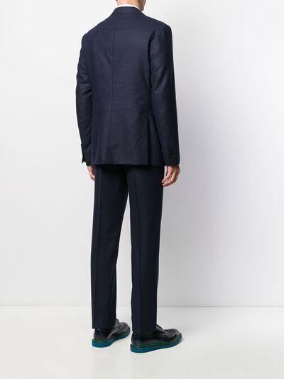 The Gigi - строгий костюм-двойка AS059BL0099550355300 - 4