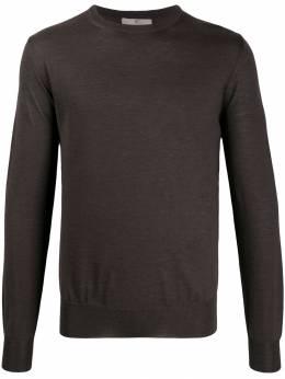 Canali свитер узкого кроя C0012MK00077