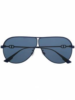 Dior Eyewear солнцезащитные очки Diorcamp DIORCAMP