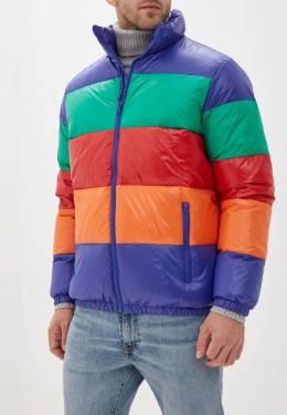 Пуховик United Colors Of Benetton 2RQ453CV8