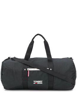 Tommy Hilfiger дорожная сумка с логотипом AM0AM05255
