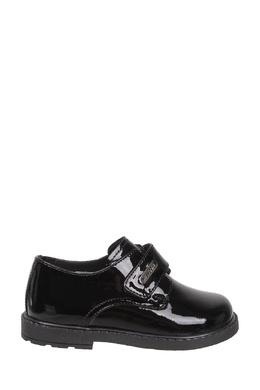 Черные детские ботинки на липучке Missouri Kids 2664153578