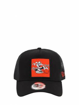 Q3 Looney Tunes Baseball Hat New Era 70IXPP002-QkxL0