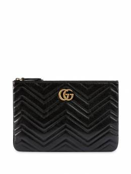 Gucci клатч GG Marmont 5255410OLET