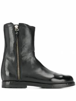 Alberto Fasciani ботинки на молнии URSULA39050