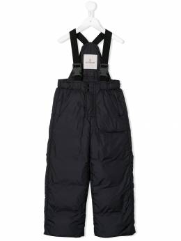 Moncler Kids брюки New Ornanin 143440568352