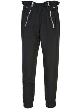 Rta укороченные брюки Leon с завышенной талией WF92001026TKBK