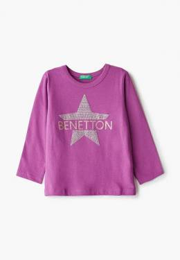 Лонгслив United Colors Of Benetton 3EG9C14AT
