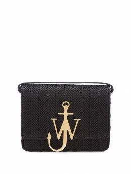 J.W. Anderson сумка с логотипом HB00319B207999