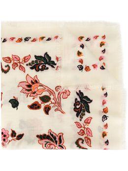 Tory Burch шарф с принтом пейсли 57782