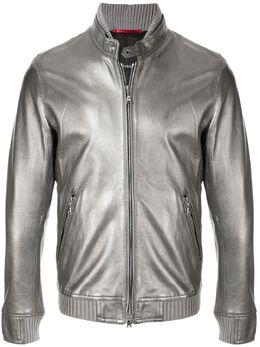 Loveless куртка с отделкой в рубчик 61F21280