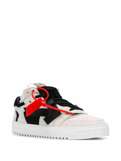 Off-White кроссовки 4.0 OWIA181F19D800770210 - 2