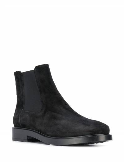 Tod's ботинки челси на плоской подошве XXW0ZP0V830BYEB999 - 2
