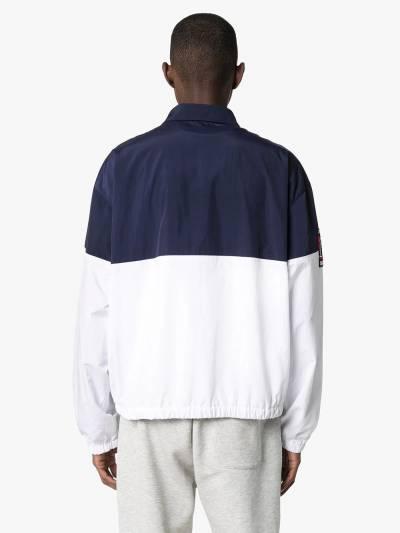 Polo Ralph Lauren куртка в стиле колор-блок на молнии 710754475001 - 4