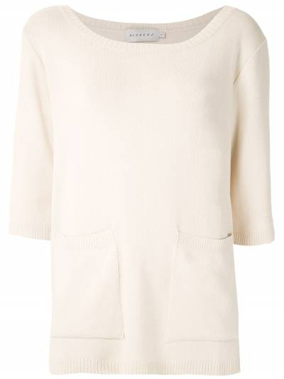 Alcacuz блузка Norma AC02816RU - 1