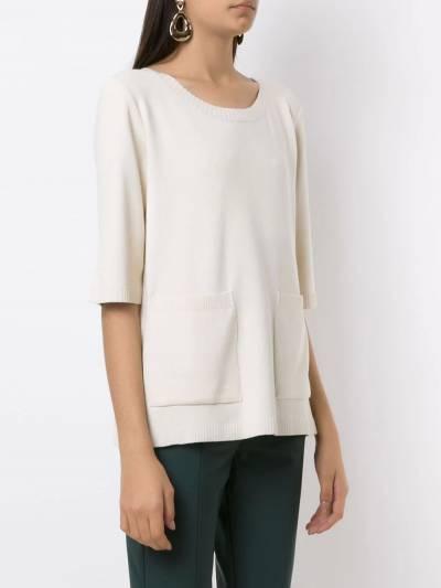 Alcacuz блузка Norma AC02816RU - 3