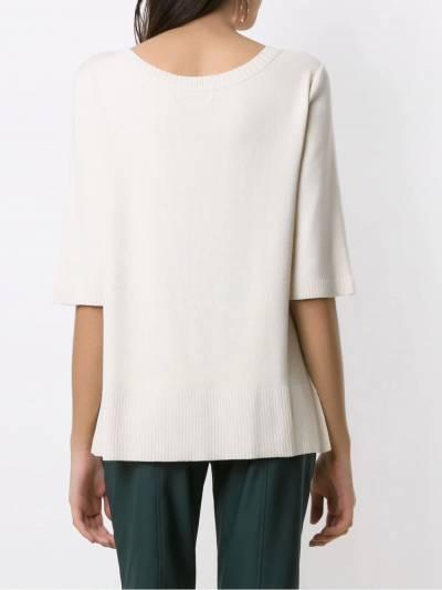Alcacuz блузка Norma AC02816RU - 4